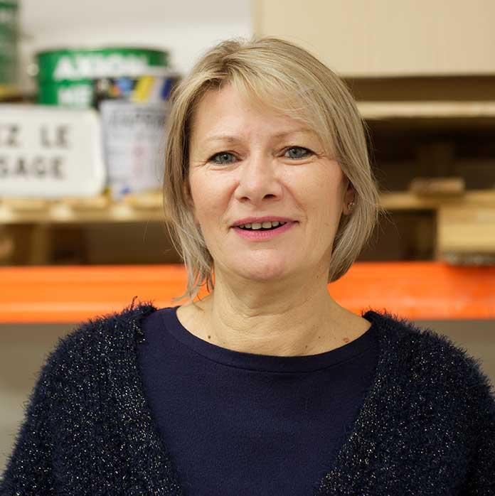 Hélène Gueuriot, Vert Horizon, Angers : une entreprise qui marque