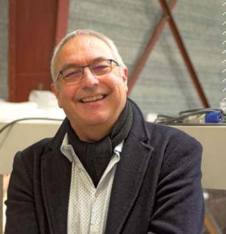 Eric Froger, Sarl S.A.S.A.R, Sainte-Gemmes-sur-Loire : à chacun sa place dans le monde du travail
