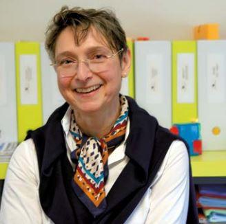 Véronique Gouin, ATELICE Conseil, Martigné-Briand : dynamiser la gestion de l'environnement