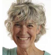 Portrait d'élue CCI : Edith Giffard