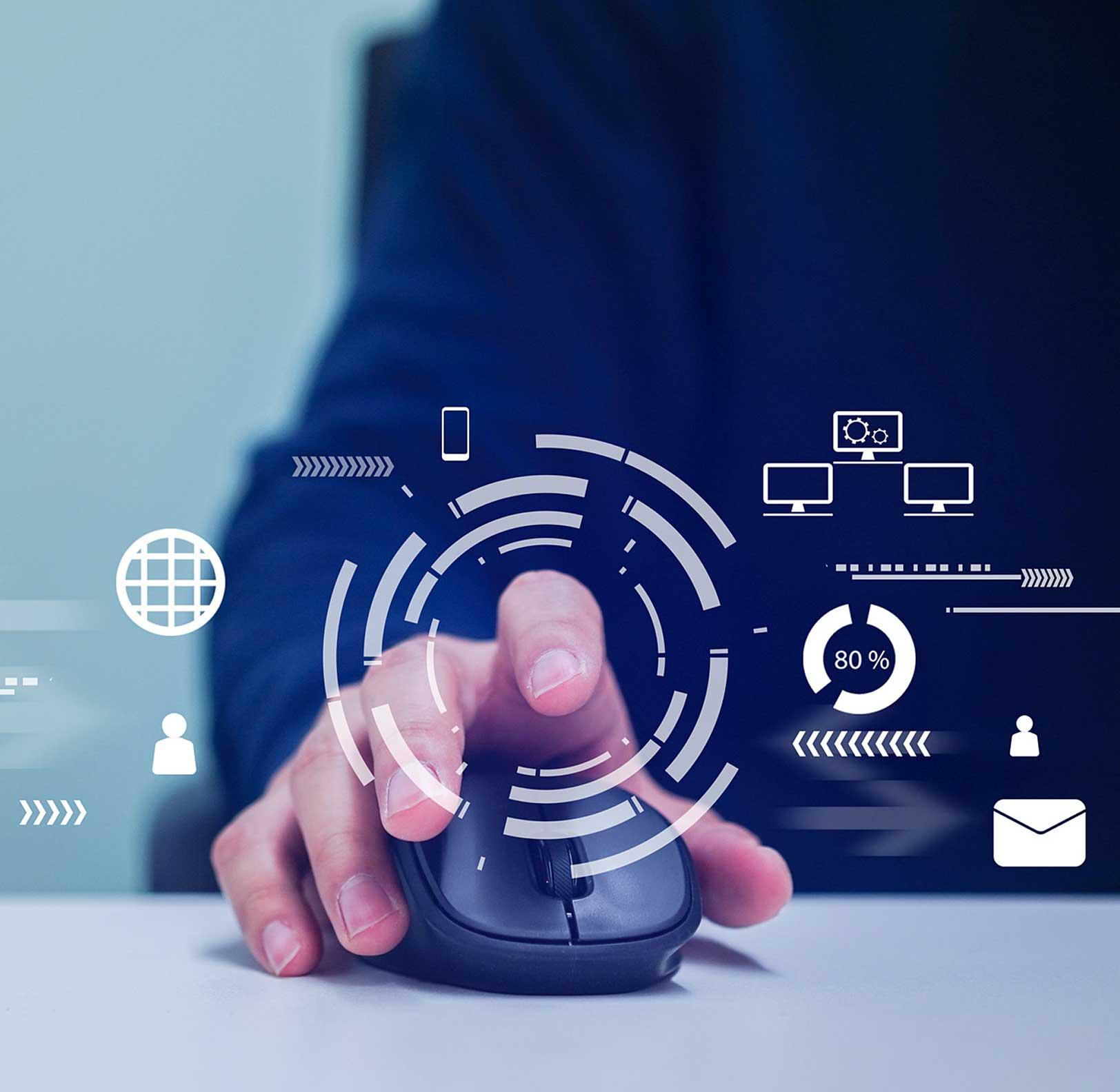 Cybersécurité ou les enjeux d'une souveraineté numérique