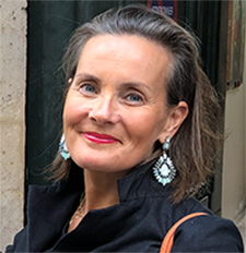 Portrait d'élue CCI : Isabelle Macé
