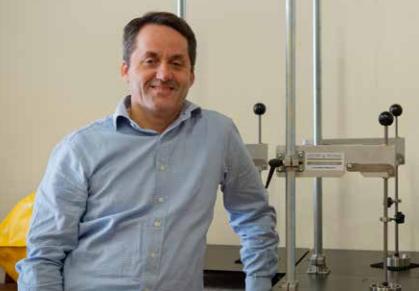 Antony Roger, Lefort Engineering, Cholet : des machines et des hommes