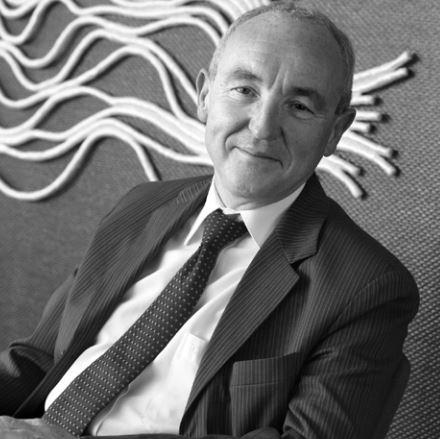 Yves Clisson, vice-président de l'APIA Ouest -
