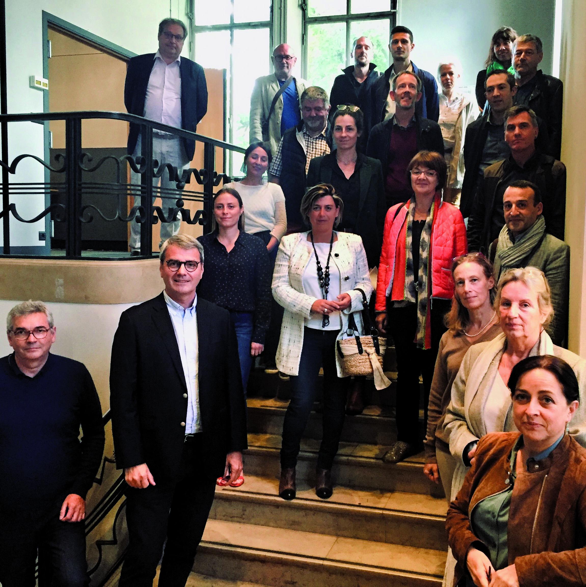 Mécénat : Mécène et Loire soutient la culture territoriale