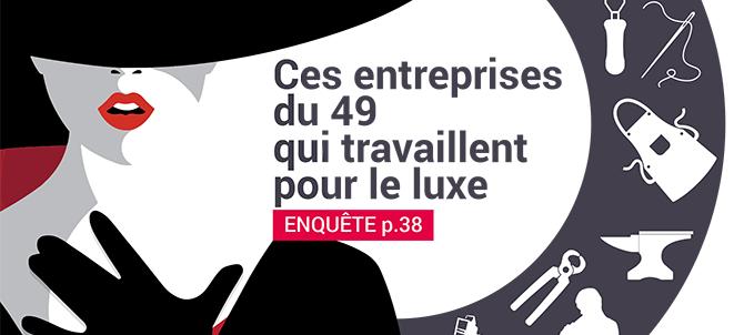 Anjou éco n°55 - mai 2019