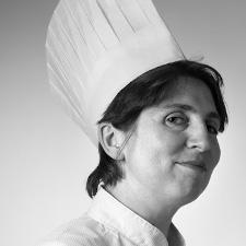 Portrait d'élue de la CCI : Anne françoise Benoit