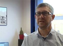 Christian GUINEHEUX, société A2MI à Segré