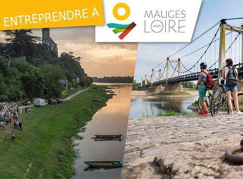 Entreprendre à Mauges sur Loire