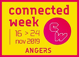 CONNECTED WEEK : du 16 au 24 novembre 2019