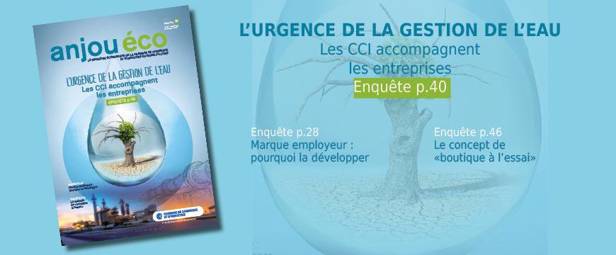 Anjou éco n°60- septembre 2020