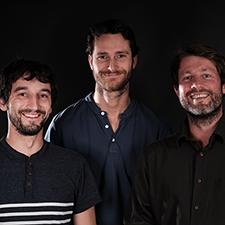 SICLE - Eddie PINEAU, Vincent CHEVALIER et Matthieu COURBET