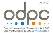 Organisme enregistré par l'agence nationale du DPC