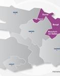 Conseil Territorial du Pays des Vallées d'Anjou