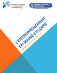 Observatoire de l'entrepreneuriat en Maine-et-Loire