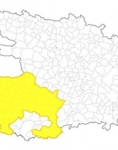 Diagnostic territorial du SCOT du Pays des Mauges