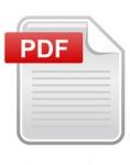 Entreprises du 49 nouvellement créées - mensuel - PDF