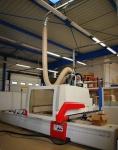 Opérateur de fabrication de menuiseries extérieures industrielles PVC / Aluminium