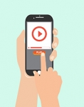 Réalisez vos vidéos réseaux sociaux avec votre smartphone