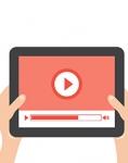 Voir la vidéo en rose avec YouTube