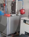 Chaufferie à Biomasse : mise en oeuvre et maintenance