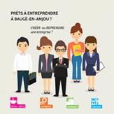 Entreprendre à Baugé-en-Anjou