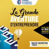 La Grande Aventure d'Entreprendre !