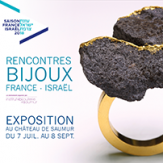 Rencontres Bijoux France-Israël