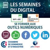 """Les Semaines du digital"""