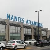 Aéroport Nantes