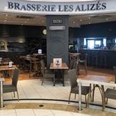 Brasserie Les Alizés - Mûrs-Erigné