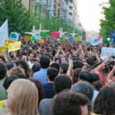 image mouvements sociaux