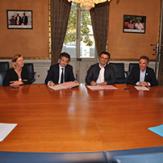 Convention de partenariat au service du développement économique de la Ville d'Angers