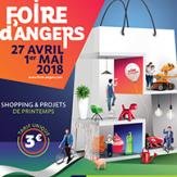 La Grande Aventure d'Entreprendre à la Foire d'Angers