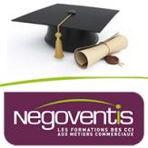 NEGOVENTIS : remise de diplômes