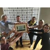 La CCI de Maine-et-Loire remporte le prix Collaboratif !