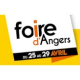 Foire d'Angers 2019
