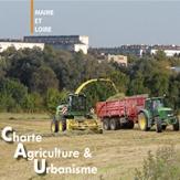 Charte Agriculture et Urbanisme Maine-et-Loire