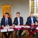 Convention de partenariat entre les acteurs des Services à la Personne et la CCI49