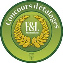 concours d'étalages sur le Maine et Loire