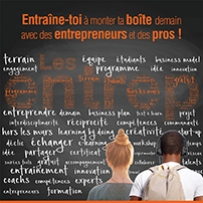 Les Entrepreneuriales 2017