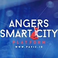 PAVIC Plateforme d'Aménagement d'une Ville Intelligente et Connectée