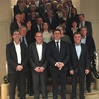 Les 50 nouveaux élus de la CCI de Maine-et-Loire