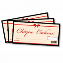 Offrez des chèques-cadeaux locaux!