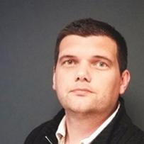 Franck GAUTIER, de l'Agence DIGITAL CORSAIRE
