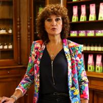 Jeannine BRARD, Gérante Cailleau Herboristerie