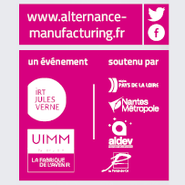 salon du recrutement alternance industrielle
