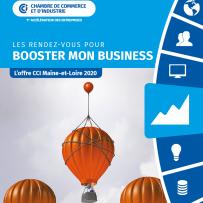 Les rdv business 2020
