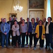 Économie circulaire : voyage d'étude au Danemark