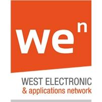 Logo WE network